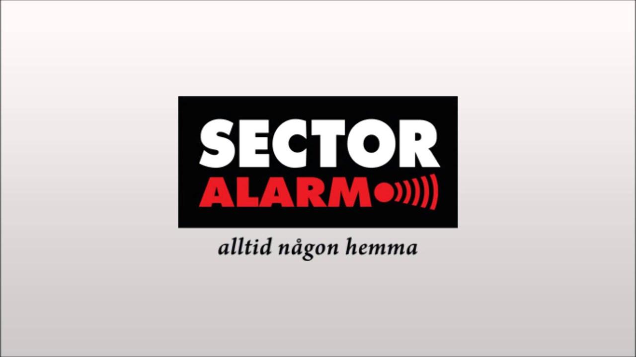varumärket sector alarm